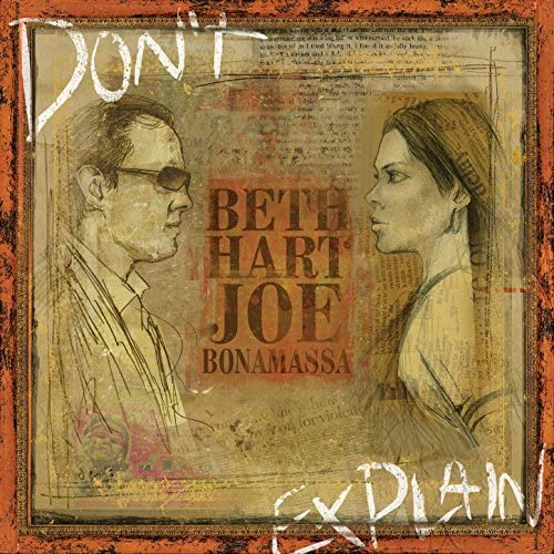 Beth Hart, Joe Bonamassa