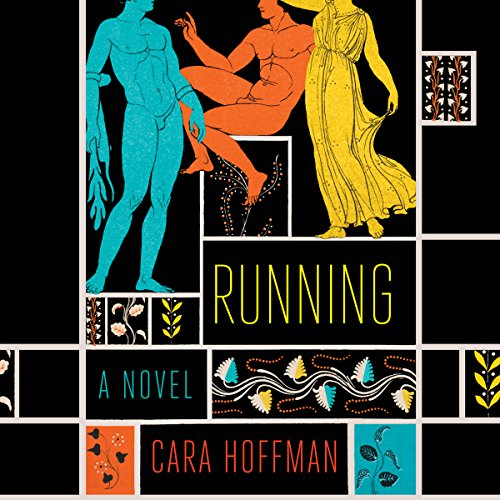 Running Audiobook By Cara Hoffman cover art