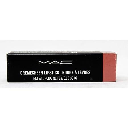 MAC Cremesheen Lipstick Creme Cup.1 Ounce (MAC101)