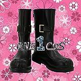 【サイズ選択可】コスプレ靴 ブーツ 12L1354 ソードアート・オンラインII ファントム・バレット シノン 朝田詩乃 女性22CM