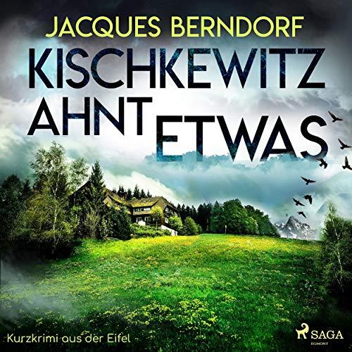 Kischkewitz ahnt etwas Titelbild