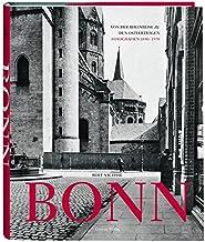 Bonn: Von der Rheinreise zu den Ostverträgen. Fotografien 1