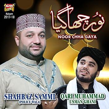 Noor Chha Gaya (feat. Qari Muhammad Usman Ghani)