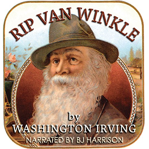 Rip Van Winkle [Classic Tales Edition] audiobook cover art