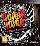 Guitar Hero 6: Warriors of Rock - Game Only (PS3) [Importación inglesa]