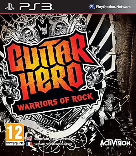 Top 10 Best guitar hero 6
