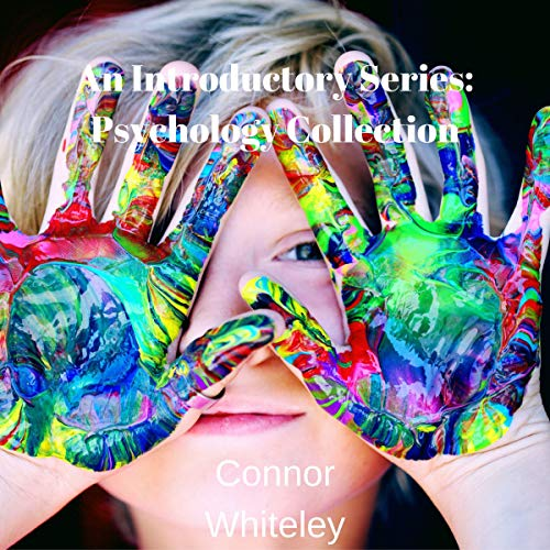 Psychology Collection: An Introductory Series audiobook cover art