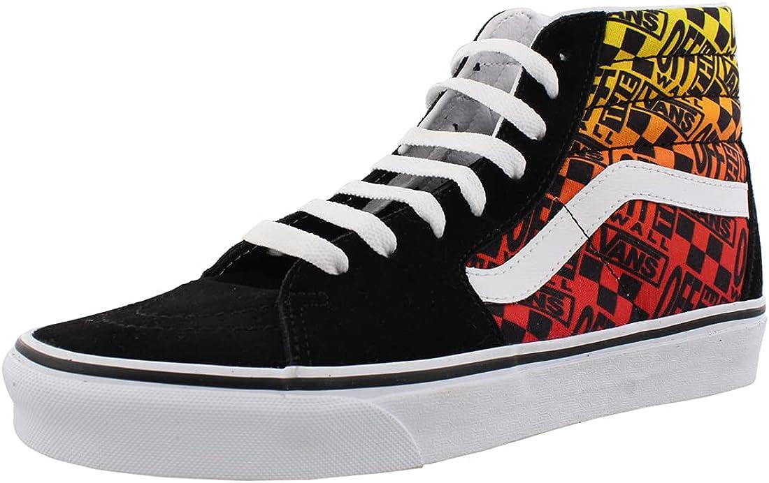 Vans Men's SK8 Hi Sneakers