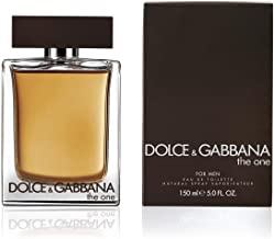 Dolce & Gabbana The One Men Agua Colonia, 150 ml