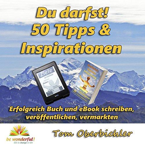 Du darfst! 50 Tipps & Inspirationen Titelbild