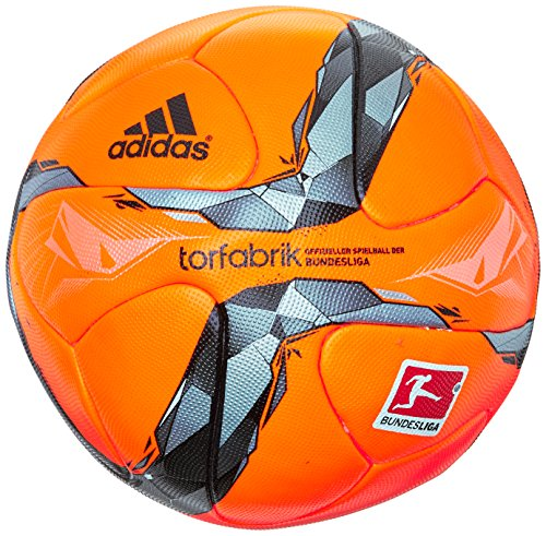 Bundesliga 2015/16 Torfabrik Official Winter Match Football