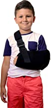 Soles Pediatric Arm Sling with Padded Shoulder Strap (SLS513PD)