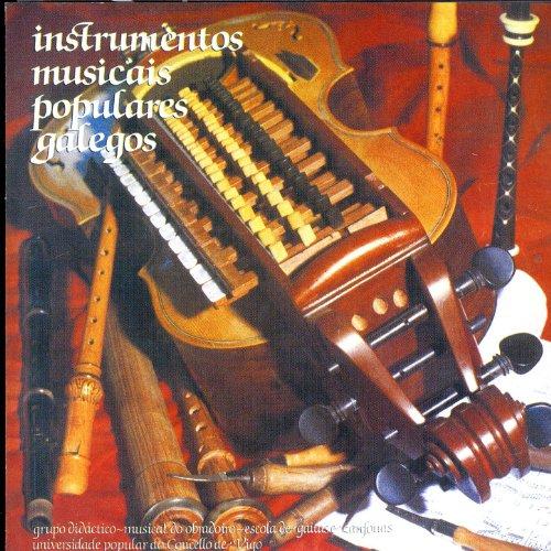 Instrumentos Musicales Populares Gallegos (Galician Popular Musical Instruments)