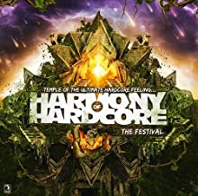 Harmony Of Hardcore 2012