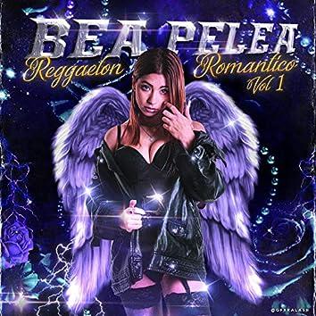Reggaeton Romantico, Vol. 1