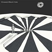 Closest Black Hole - EP