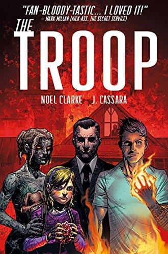 Image of The Troop