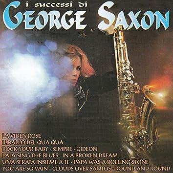 I Successi Di George Saxon