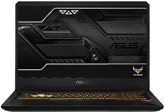 Laptop Gamer Asus FX705: i7-8750H GTX 1060 tela 17' SSD 500Gb NVMe RAM 32Gb