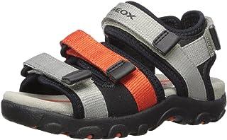 Geox Kids' Strada 15 Sandal