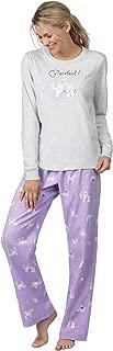 Dog Pajamas for Women - Christmas Pajamas Women Flannel