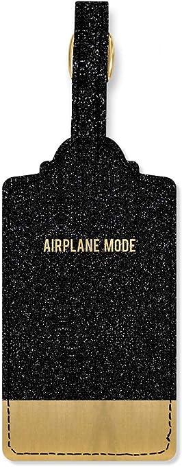 Lady Jayne Airplane Mode Luggage Tag (85748)