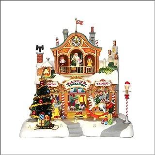 Best santa's workshop porcelain houses Reviews