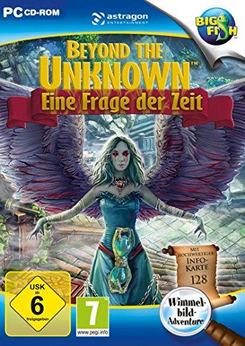 Beyond The Unknown: Eine Frage Der Zeit [Importación Alemana]
