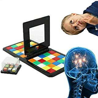 Rubik's Cube, Kids & Adults Education Toy Game Magic Block 2019 Brain Game