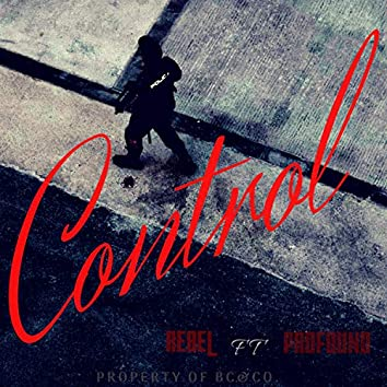 Control (feat. Pro.Found)