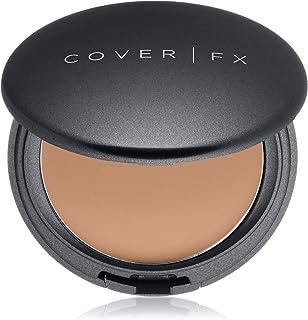 Cover FX Total Cover Cream Foundation, 0.35 oz.