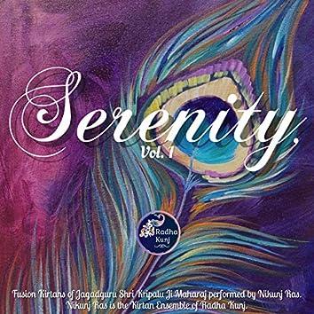 Serenity, Vol. 1