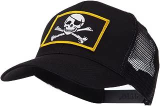 jolly roger hat
