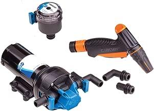 jabsco hotshot 6.0 washdown pump