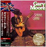 Best Spanish Guitar (Mlps) (Shm) by Gary Moore