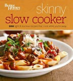 Better Homes and Gardens Skinny Slow Cooker (Better Homes and Gardens Cooking) (Better Homes and Gardens Crafts)