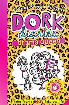 Dork Diaries: Drama Queen by [Rachel Renee Russell]