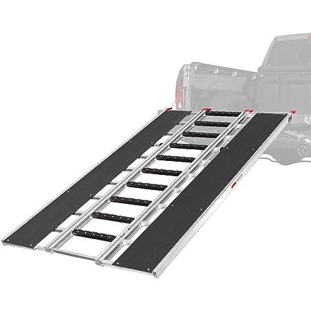 Caliber Products 13574 Ramp Bridge