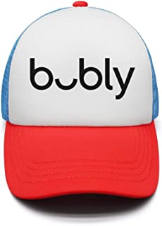 2f39444a6f40a UONDLWHER Adjustable Unisex Boys Girls Bubly-Sparkling-Water- Cap Twill  Baseball Hat
