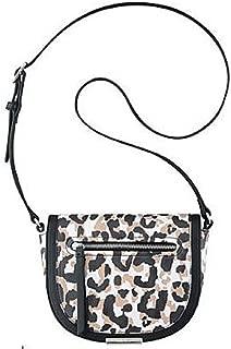 Dima Leopard Crossbody Bag