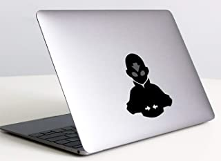 avatar mac sticker