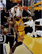 Robert Horry Photograph 11x14 Matte Photo Los Angeles Lakers 3