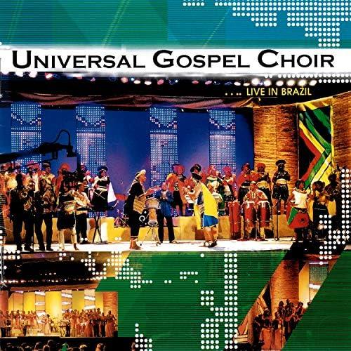 The Universal Gospel Choir