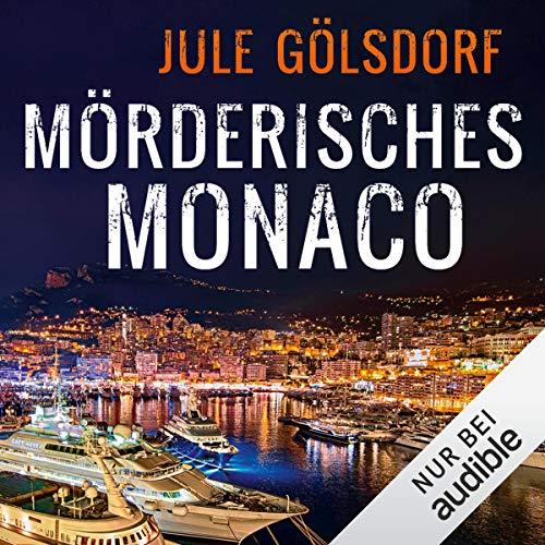 Couverture de Mörderisches Monaco