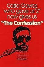 Best the confession 1970 Reviews