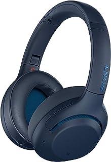 Sony WH-XB900N - Auriculares InalámbRricos Cancelación de uido, Bluetooth, Extra Bass, 30h de batería, Carga Rápida, Óptim...