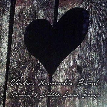 Demos & Little Love Songs