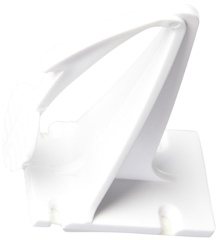 KidCo Adhesive Mount Cabinet/Drawer Lock - White