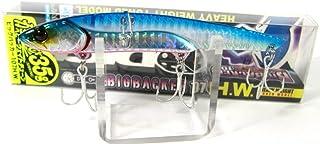 JACKALL(ジャッカル) メタルバイブレーション ビッグバッカー HW 35g 107mm ブルピン/ボーダーホロ