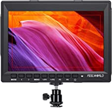 FEELWORLD FW759 7 Inch DSLR Camera Field Monitor HD Video Assist Slim IPS 1280×800..